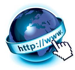 ความหมายและประวัติของอินเตอร์เน็ต (INTERNET)