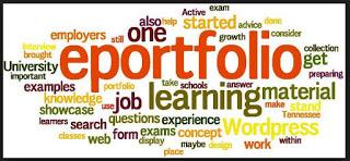 4. การสร้าง Electronic portfolio