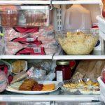 การจัดตู้เย็น