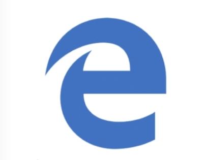 โปรแกรม Microsoft Edge
