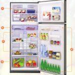 การจัดตู้เย็น ป.5